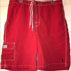 Ralph Lauren Polo Swim Shorts XL